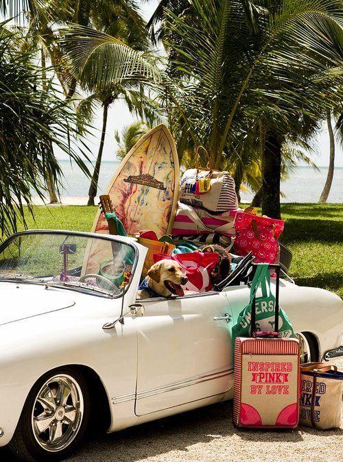 Ben noto Sei in partenza per le vacanze? Ecco come preparare la tua auto  UX16