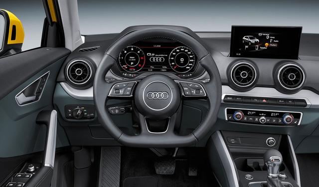 Audi-Q2-interni