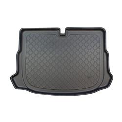 Vasca plastica antiscivolo Volkswagen Scirocco dal 06.2008- / 2015
