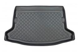 Vasca baule antiscivolo Subaru Impreza IV 04.2013-