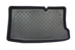 Vasca baule antiscivolo Ford Ka III 09.2017- + facelift 02.2018