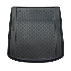Vasca plastica antiscivolo Audi A4 (B9) dal 11.2015