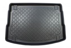 Vasca plastica antiscivolo Hyundai i30 III (PD) dal 2017- (ver. Hatchback piano baule alto; con piano regolabile in altezza)