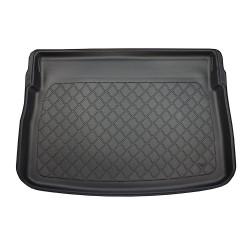 Vasca baule antiscivolo Volkswagen Golf Sportsvan 05.2014-12.2020