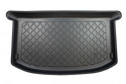 Vasca plastica antiscivolo Suzuki Ignis dal 01.2017- (versione con sedili posteriori fissi)