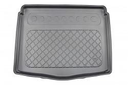 Vasca baule antiscivolo Jeep Renegade (anche 4xe Plug-in Hybrid) 06.2018-