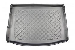 Vasca baule antiscivolo Seat Leon IV (KL) (anche Plug-in Hybrid e eTSI) 11.2019-