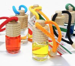 Deodorante per auto - diverse profumazioni