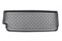 Vasca baule antiscivolo Tesla Model X 2016-