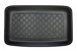 Vasca plastica antiscivolo Volkswagen Sharan II 7 posti dal 09.2010