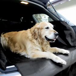 Telo protezione baule Seat Ibiza ST (6J)