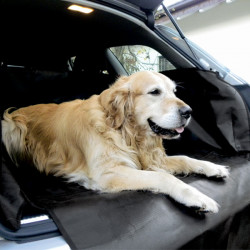 Telo protezione baule Volkswagen Touran 2015-