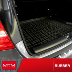 Vasca gomma BMW Serie 3 Touring (F31) dal 2012- MTM proteggi baule su misura