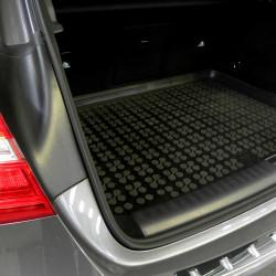 Vasca gomma Audi Q3 dal 08.2011- (con ruotino di scorta)