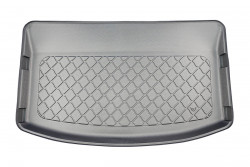 Vasca baule antiscivolo Kia Rio IV (YB) Mild Hybrid 09.2020-