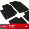 Tappetini Citroen C1 MTM One
