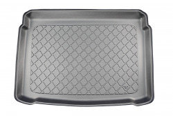Vasca baule antiscivolo Audi A3 (8Y) Sportback 03.2020-