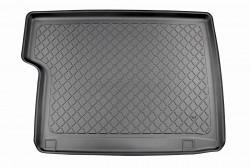 Vasca baule antiscivolo Ford Custom Facelift L2 2018-