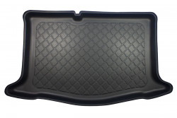 Vasca baule antiscivolo Nissan Micra (K14) 03.2017-