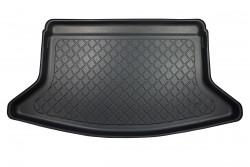 Vasca plastica antiscivolo Hyundai i30 III (PD) dal 2017- (ver. berilna piano baule basso; senza piano regolabile in altezza)