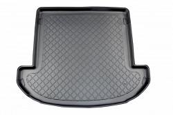Vasca baule antiscivolo Hyundai Santa Fe IV (TM) 7 seats 2018-