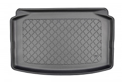 Vasca baule antiscivolo Volkswagen Polo VI 2G (AW) 10.2017-