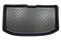 Vasca plastica antiscivolo Suzuki Ignis dal 01.2017- (versione con sedili posteriori che si muovono)