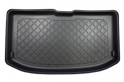 Vasca baule antiscivolo Suzuki Ignis III (anche Hybrid) 01.2017-