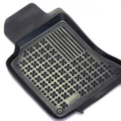 Tappetini Citroen C4 II dal 10.2010- versione con estintore