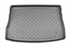 Vasca baule antiscivolo Volkswagen Golf VIII (anche eTSI) 2020-