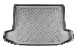 Vasca baule antiscivolo Hyundai Tucson III Mild Hybrid 48V / Benzina /Disel 2021-