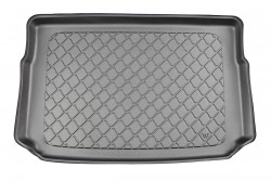 Vasca baule antiscivolo Renault Captur II (anche Plug-in Hybrid) 2020-