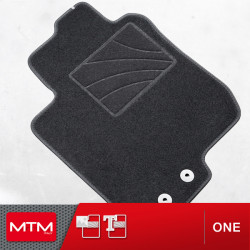 es. tappeto guidatore MTM One