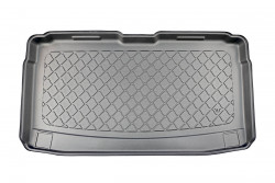 Vasca baule antiscivolo Volkswagen Caddy 7 posti 11.2020-