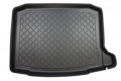 Vasca plastica antiscivolo Seat Ateca dal 09.2016- (no piano baule regolabile;posizione bassa)