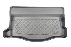 Vasca baule antiscivolo Honda Jazz IV Hybrid / Jazz Crosstar Hybrid 06.2020-