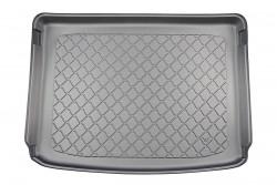 Vasca baule antiscivolo Audi A3 (8Y) Sportback (anche MHEV/TFSI) 03.2020-