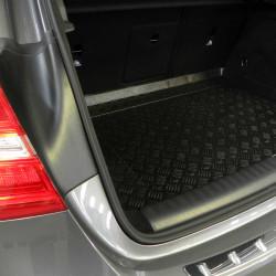 Vasca plastica Volkswagen Touran dal 09.2015- (5 / 7 posti piano baule alto)