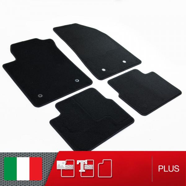 Tappetini Personalizzati! Tappeti Auto Alfa Romeo Giulietta