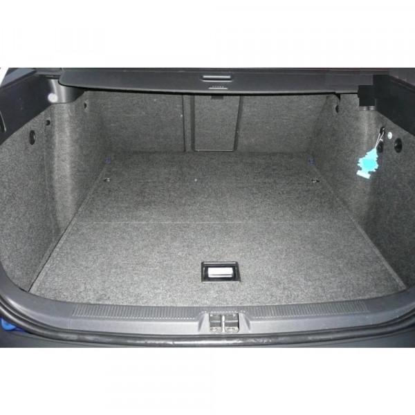 Utilizzo: Piano Basso; Versione Senza Piano Regolabile cod MTM Vasca Baule Octavia IV Wagon 2020- Protezione Bagagliaio su Misura con Antiscivolo 8899