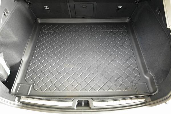 Tappetino bagagliaio tappetino deposito per Volvo xc60 2008-tm548874