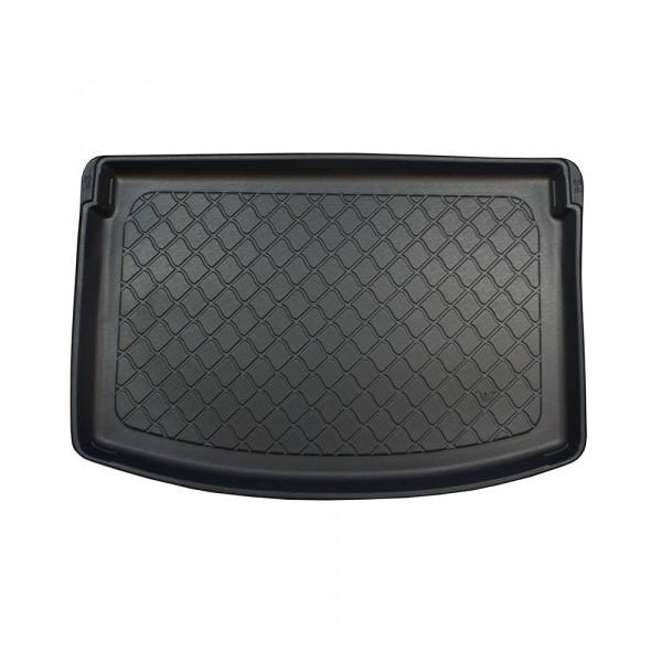 Tappetino IN GOMMA VASCA Tappetino Bagagliaio Per Mazda cx-3 dal 2015 posizione superiore