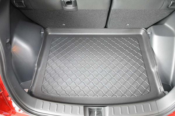Carbox forma Tappetino Vasca vano di carico Vasca Mitsubishi Eclipse CROSS