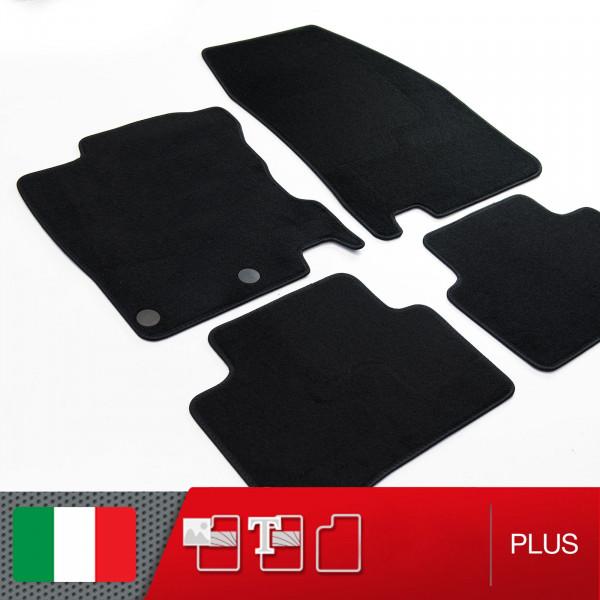 Set tappetini su misura in TPE Nissan Murano 10//08 in poi