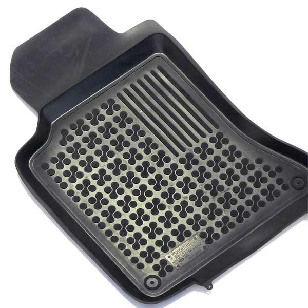su Misura con Bordi Rialzati cod E84 MTM Tappetini Gomma X1 dal 10.2009- Design a Vaschetta 3D 5273