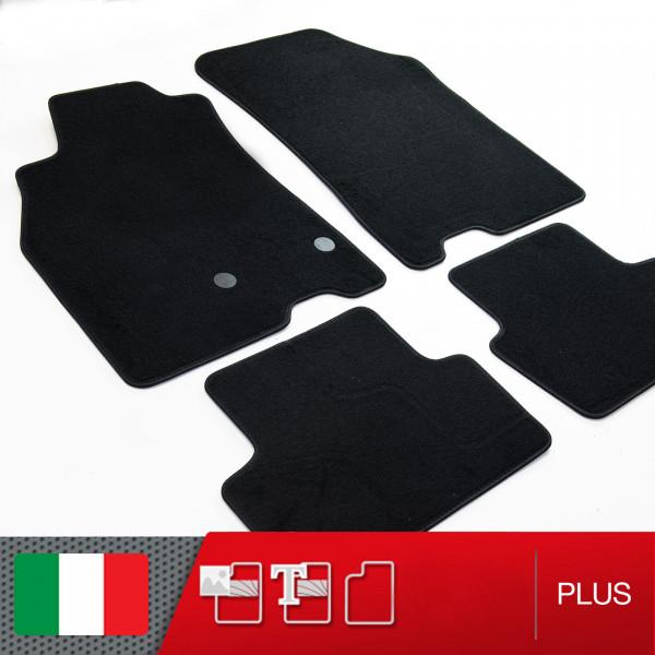 Tappeti Renault Laguna 2,Tappetini Auto Personalizzati Scegli Colori e Qualità!