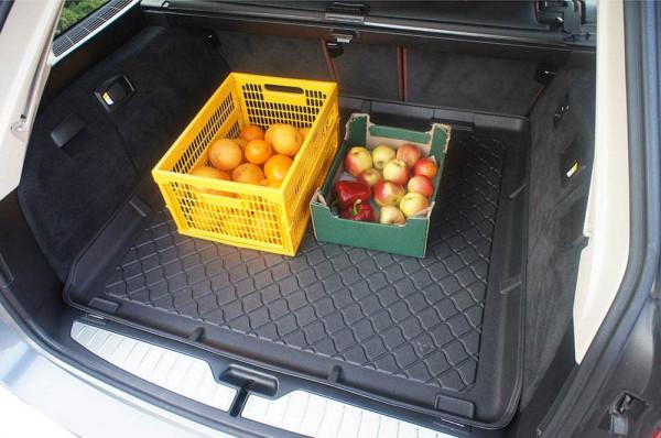 Tappetino IN GOMMA VASCA Tappetino bagagliaio per Mercedes CLS c218 4-TURIG Fastback a partire da