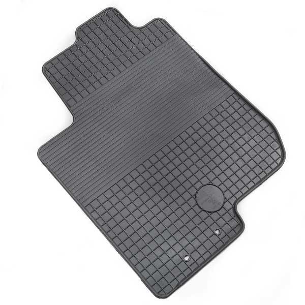 3d tappetini in gomma per Ford Mondeo mk3 00-07 tappetini in gomma alta qualità alta bordo